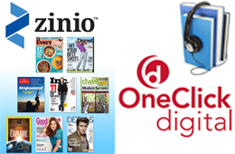 zinio ocd enews