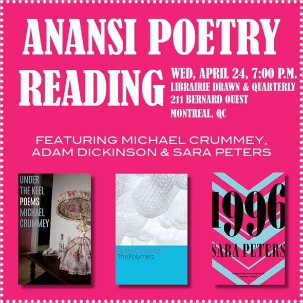 Anansi event