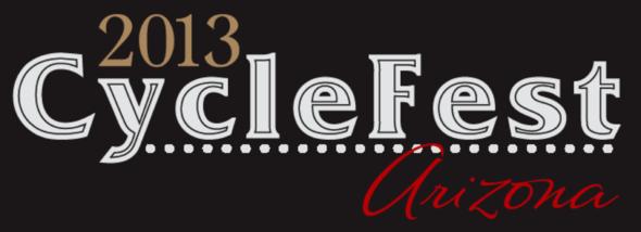 CycleFest Logo