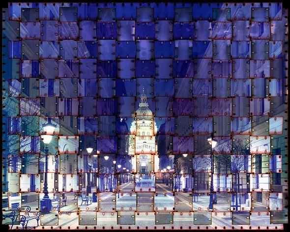 Parkseunghoon TEXTUS 125 Digital C Print 120cmx150cm 2013