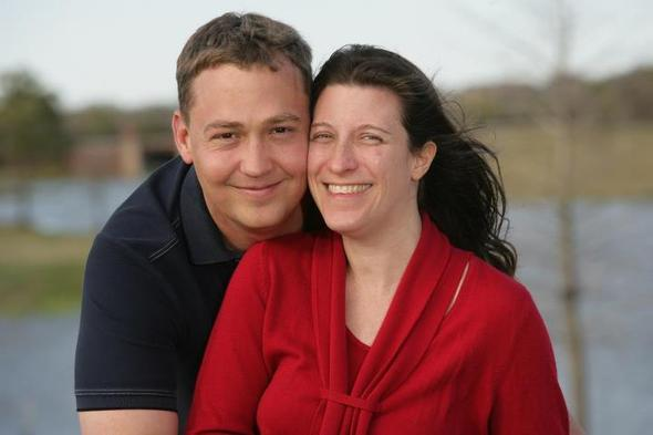 Sam and Wendy
