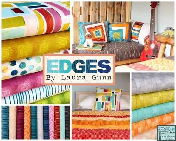 Edges Poster