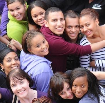 AFY teens