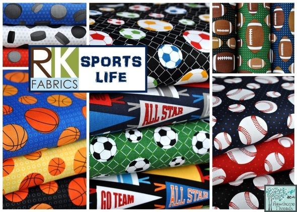 Sports Life Poster