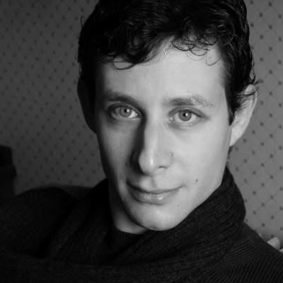 David Leventhal by Amber Star Merkens Medium Res