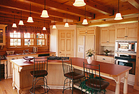 Seven Gables Kitchen