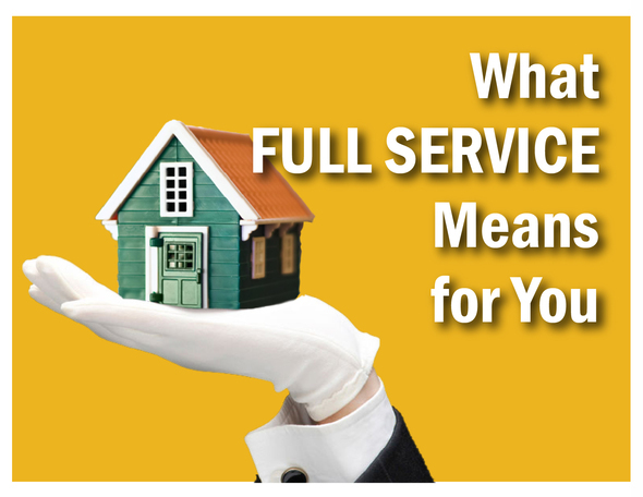 real estate 411 the difference between flat fee a la