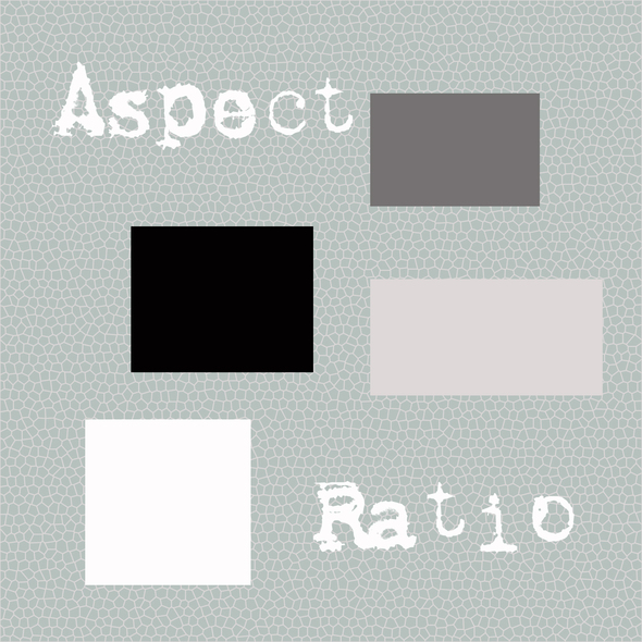 aspect ratio cov
