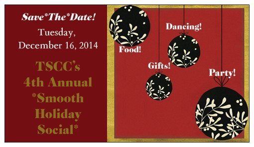 2014 Smooth Holiday Social