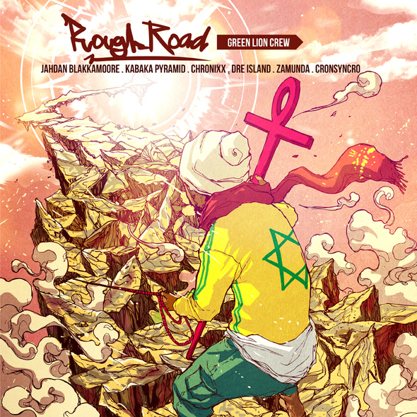rough road riddim greenlion web