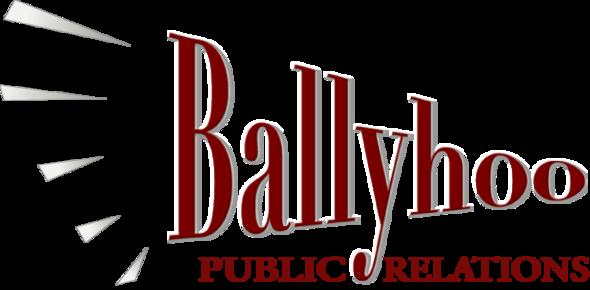 Ballyhoo logo