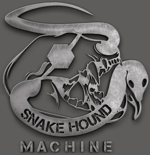 snakehoundmachine