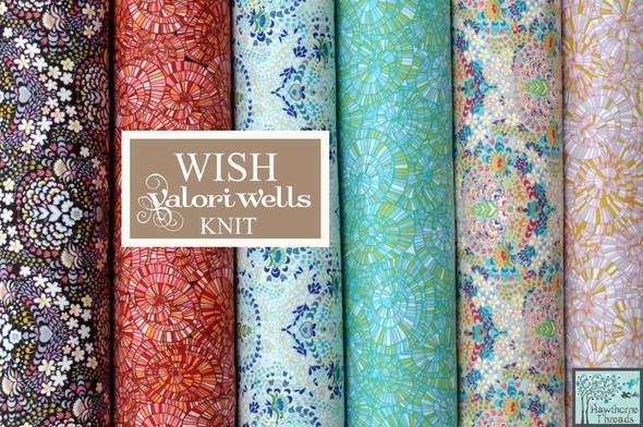 Wish Knit Poster