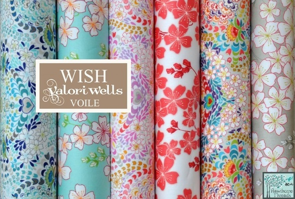 Wish Voile Poster