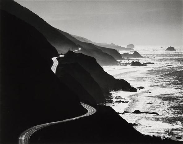 Henry Gilpin Highway 1 1965 second best