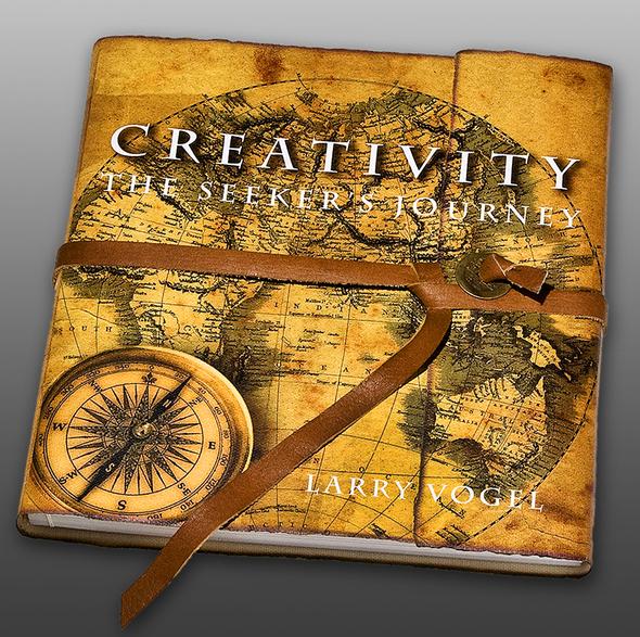 vogel larry creativitybook