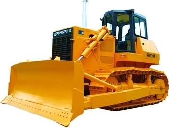 B2Green.gr buldozer