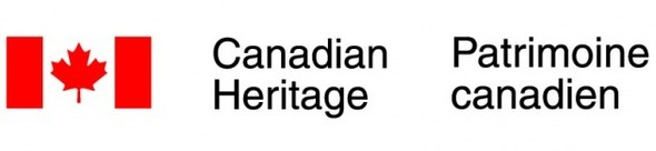 Canadian Heritage Logo Brochure