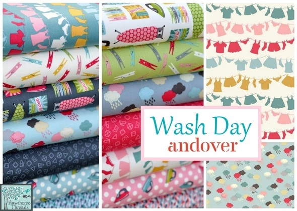 Washday Poster