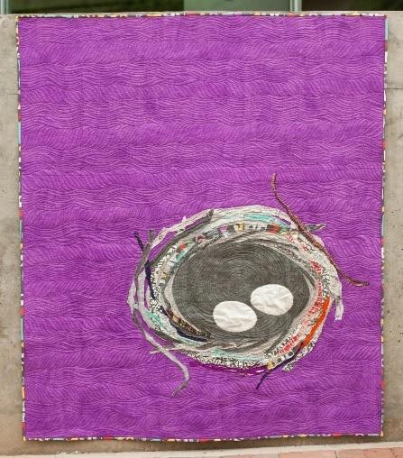nest quilt
