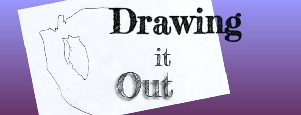 Drawing It Out Banner Brad