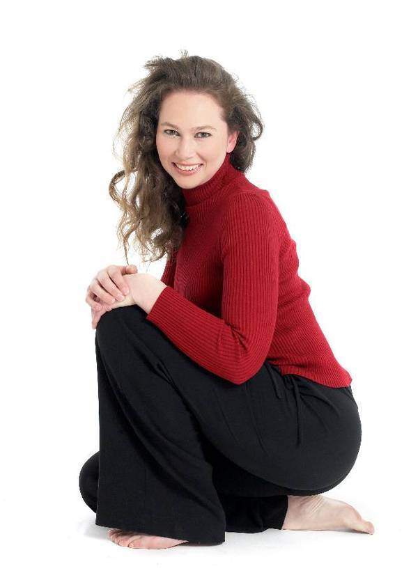 Sara Houston