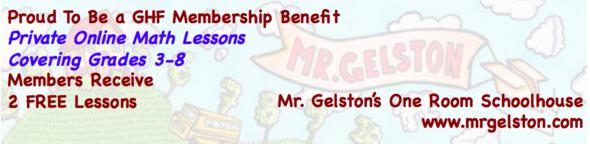 Gelston Ad