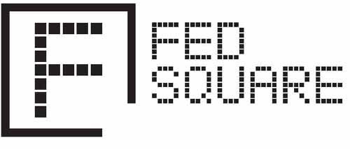 Fed Square Corporate Logo- External use
