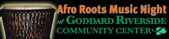 AfroRootGoddard