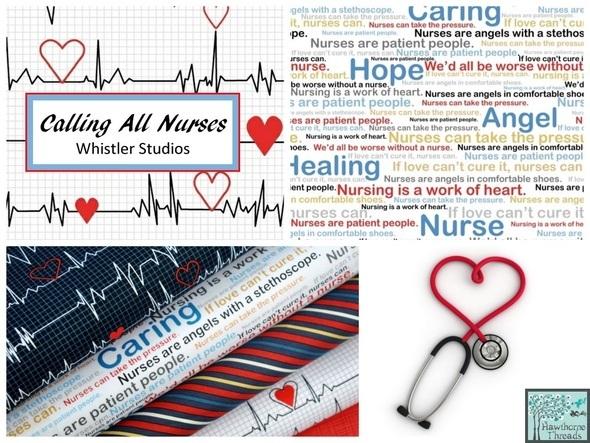 Calling all Nurses Poster