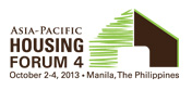 Asia-Pacific Housing Forum