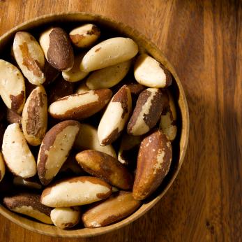iStock Brazilnuts