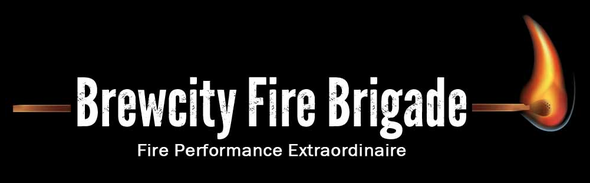 BrewCity Fire Bridage Logo