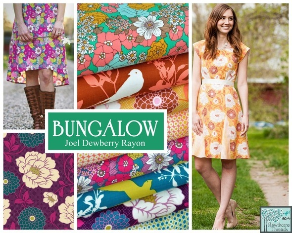 Bungalow Rayon Poster
