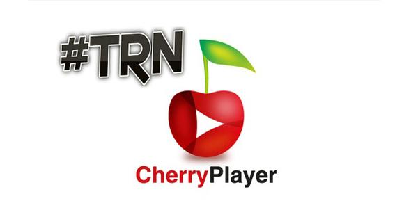 Cherry playertrn