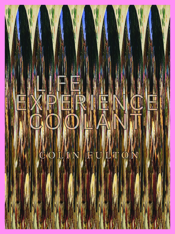 Life Experience Coolant by Colin Fulton cover image