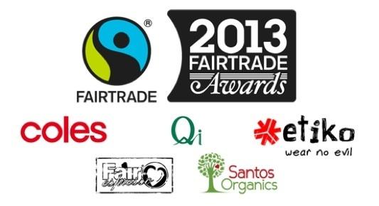 Fair Trade Awards