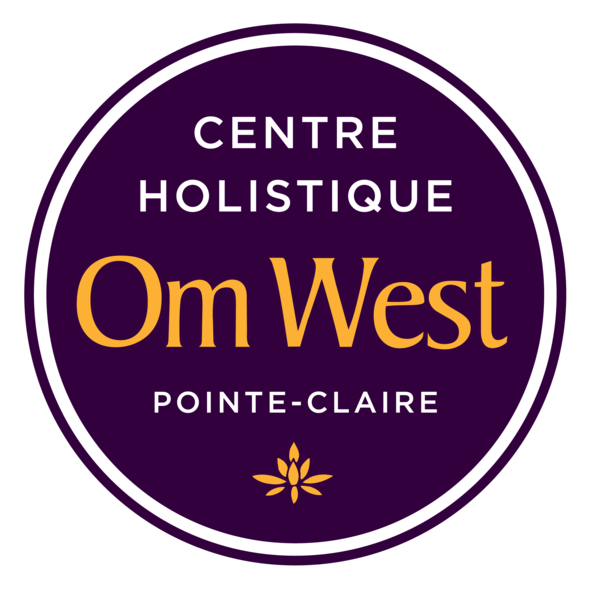 Om West Official Logo (Colour)