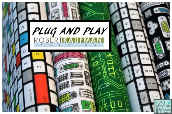Plug and PLay Poster