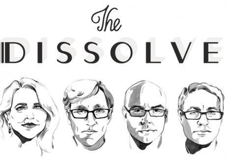 dissolve blog 0
