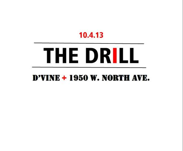the ddrill