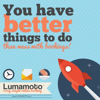 Lumamoto Facebook Promo Ad