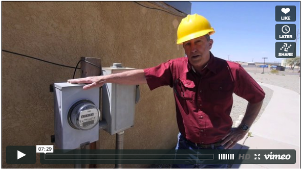 Energy Efficiency at Wastewater Treatment Facilities  VIDEO    SmallWaterSupply.org   Blog