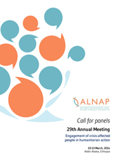 ALNAP call-for-panels-cover