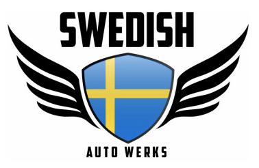 Swedish Auto Werks Logo