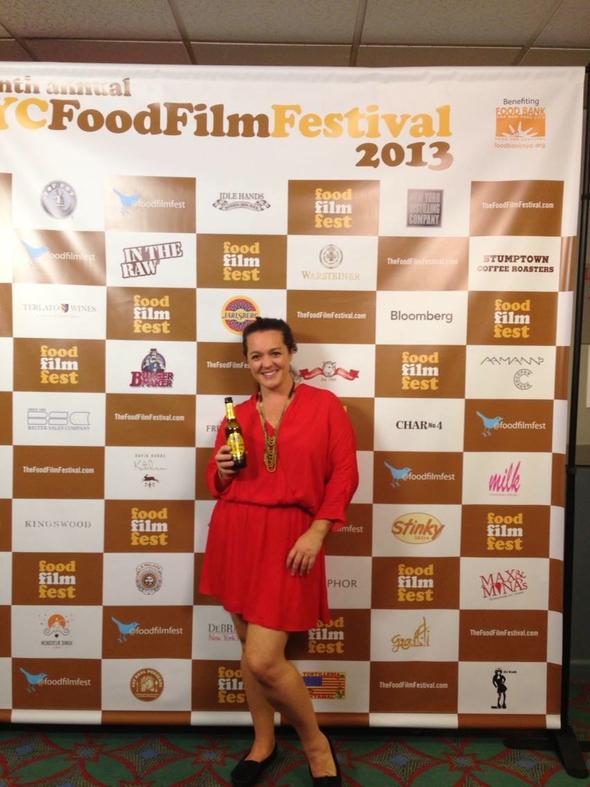 food film fest 2013