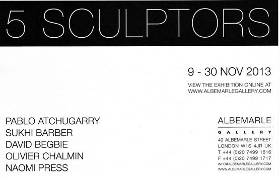 Invitation-5-sculptors