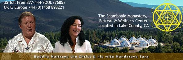 BuddhaChristMandaravaShambhala newsBanner