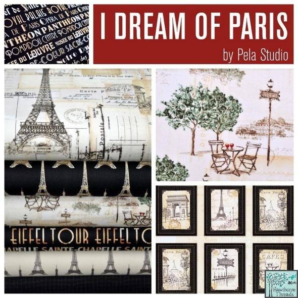 I Love Paris Poster 1
