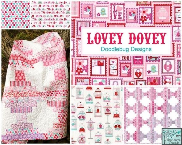 Lovey Dovey Poster